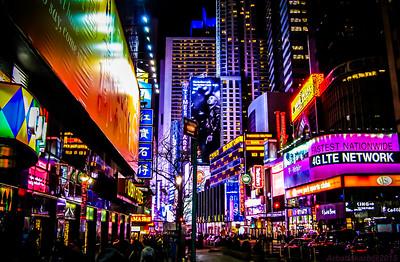 Broadway metaphors for onlineteaching